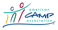 Proud member of the American Camp Association